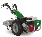 Ferrari mowers two wheel tractors tractors for Motocoltivatore ferrari 360